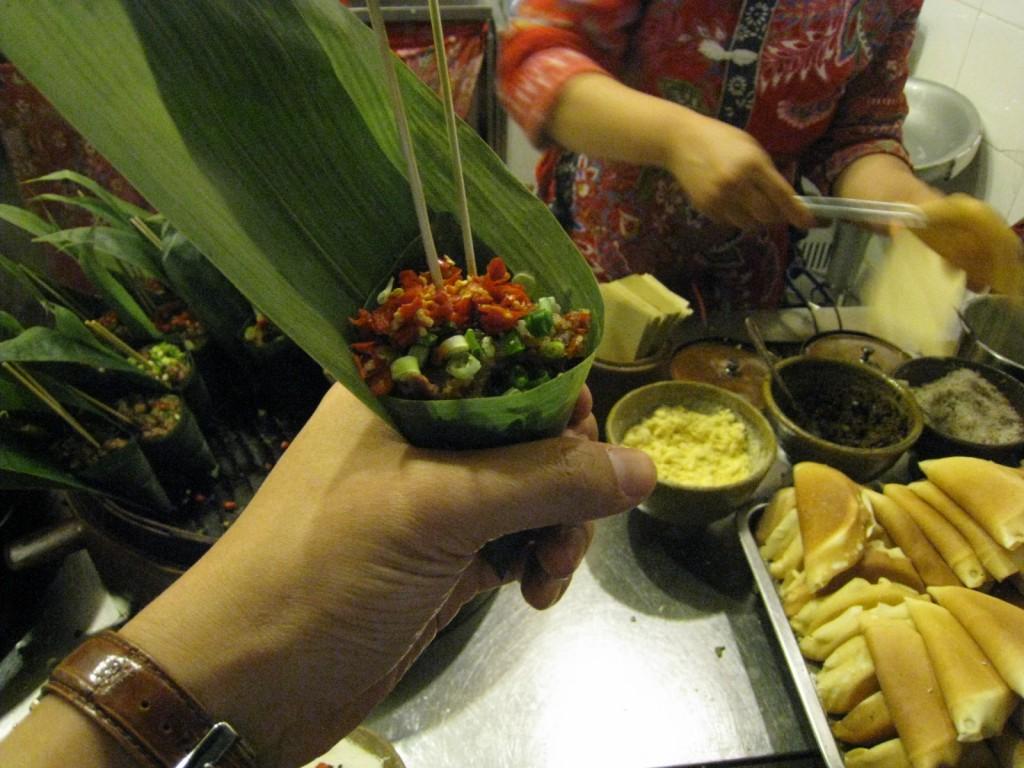 锦里-小吃牛肉2
